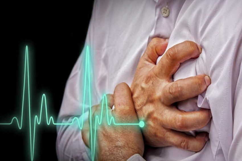 Healthy Lifestyle Can Overcome Even Genetic Risk Of Heart Disease: Study