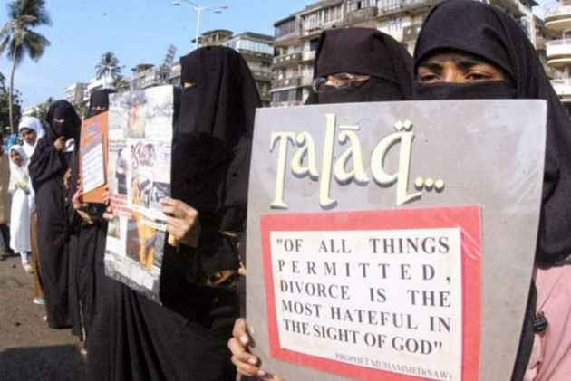 UP Becomes First State To Endorse Centre's Triple Talaq Draft Bill
