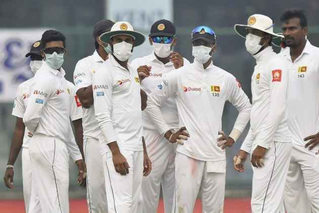 IMA Asks BCCI To Consider Pollution Levels Before Deciding Match Venue After Sri Lankan Players Wear Masks On Field