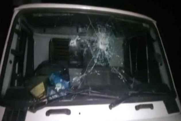 Alwar: 'Cow Smuggler' Killed In Police Shootout After He Crashes Through Barricade