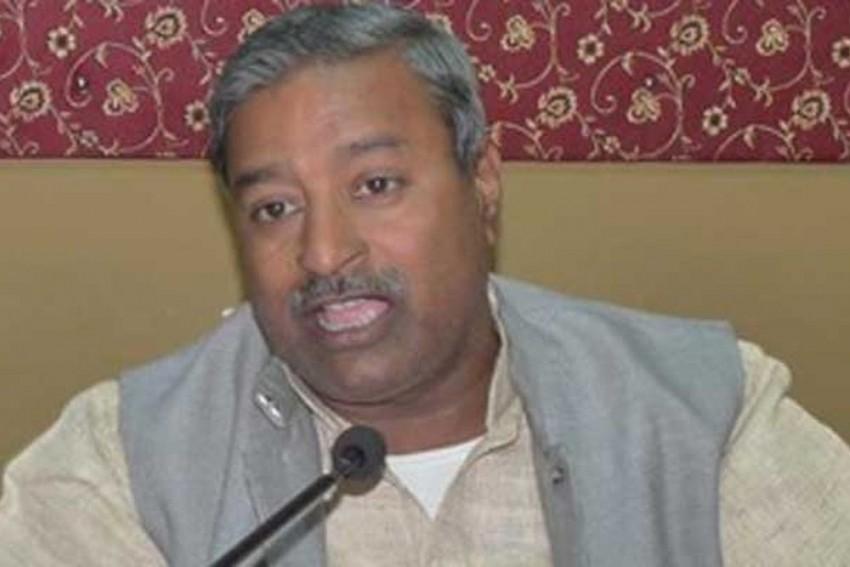 Jama Masjid Was Jamuna Devi Temple, Mughal Emperors Broke It Down: BJP Leader