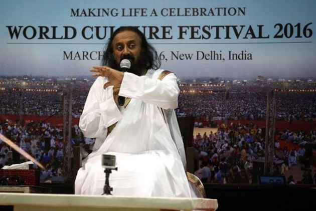 NGT Holds Art Of Living Responsible For Damaging Yamuna Floodpains During World Cultural Festival