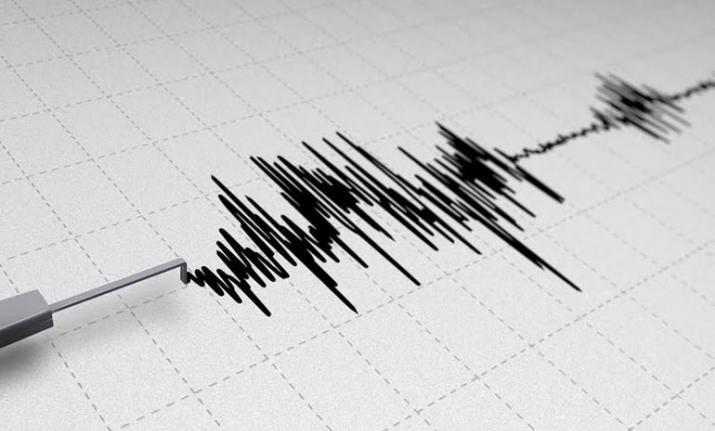 5.2 Magnitude Earthquake Hits North-East Nepal