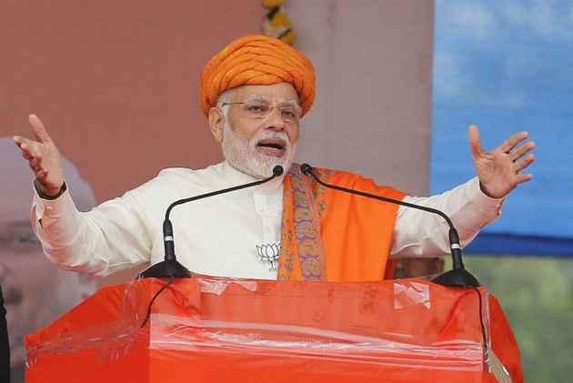 'What Has Happened In 1947 Has Happened': PM Modi Says Kartarpur Corridor Will Act As Bridge Between India, Pakistan