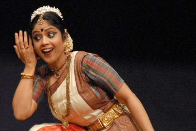 First-Ever Dance Practice App To Benefit Bharatanatyam Students