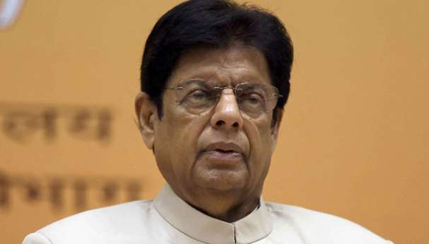 NHRC Urges For A Report On Former Union Minister E. Ahamed's Death