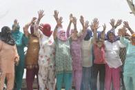 Jat Agitation Resurfaces In Haryana, Could Influence Uttar Pradesh Polls