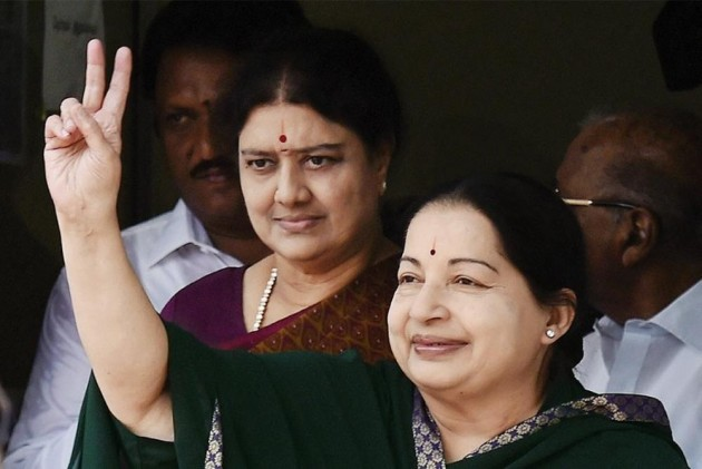 What The SC Said About Jayalalithaa: She Was The Source Of Funds For Shell Companies