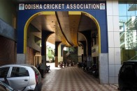 For Cricket's Satrapies, Cash Is Karma