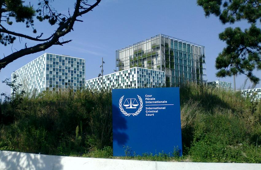India Wants UN Security Council Seat But Runs Shy Of International Criminal Court Facing Desertion