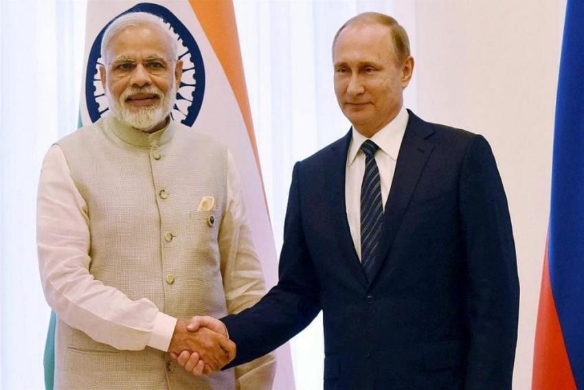 How Russia Gave A Blow To India's Stakes In Afghanistan And Later Made It Up To Delhi