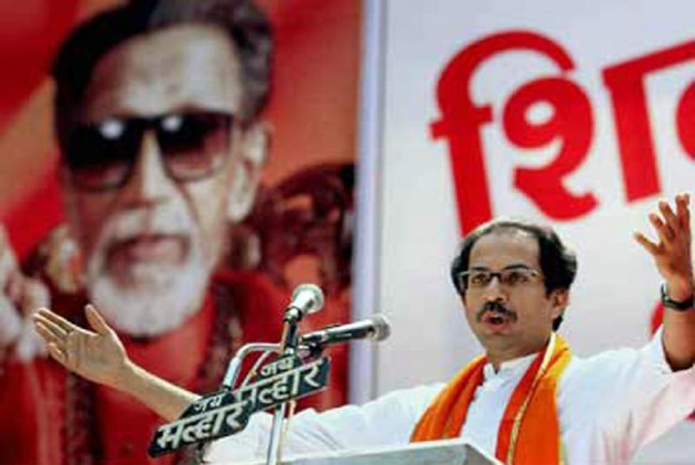 Two Independent Corporators Join Shiv Sena, Party To Decide Future Course of Action Tomorrow