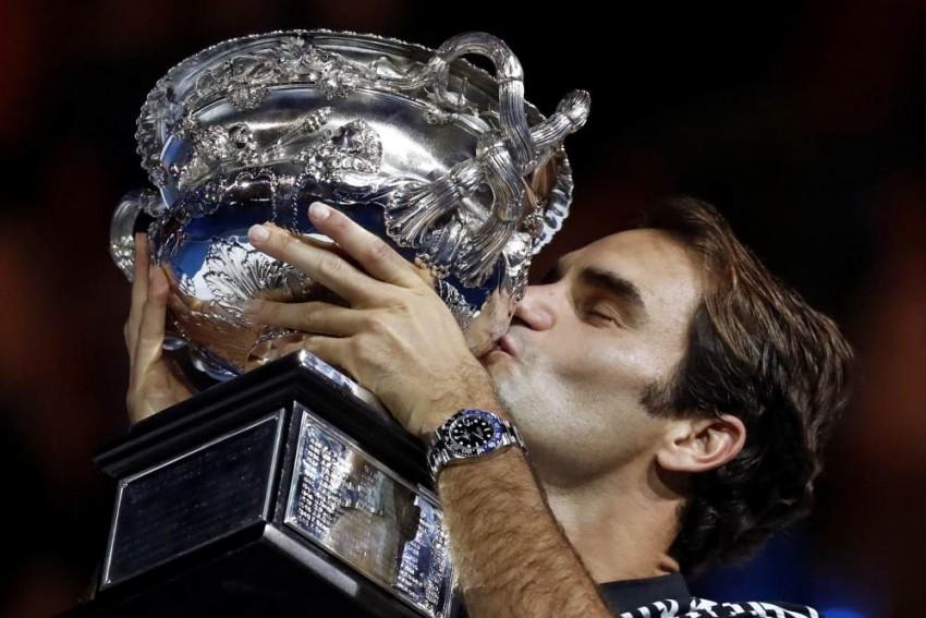 Federer: The Return Of A King