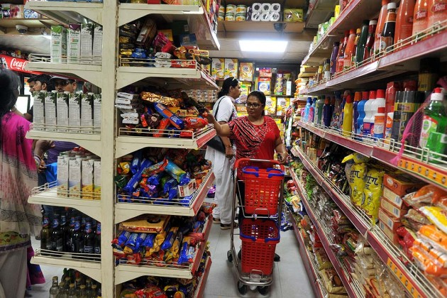 Shops Cannot Say 'VAT Extra' On Items Sold On Discount, Rules Consumer Body