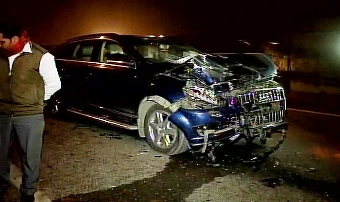 Audi Q7 Crash: Delhi Doctor's Driver Who Surrendered In Accident That Killed 4 An Imposter, Say Police