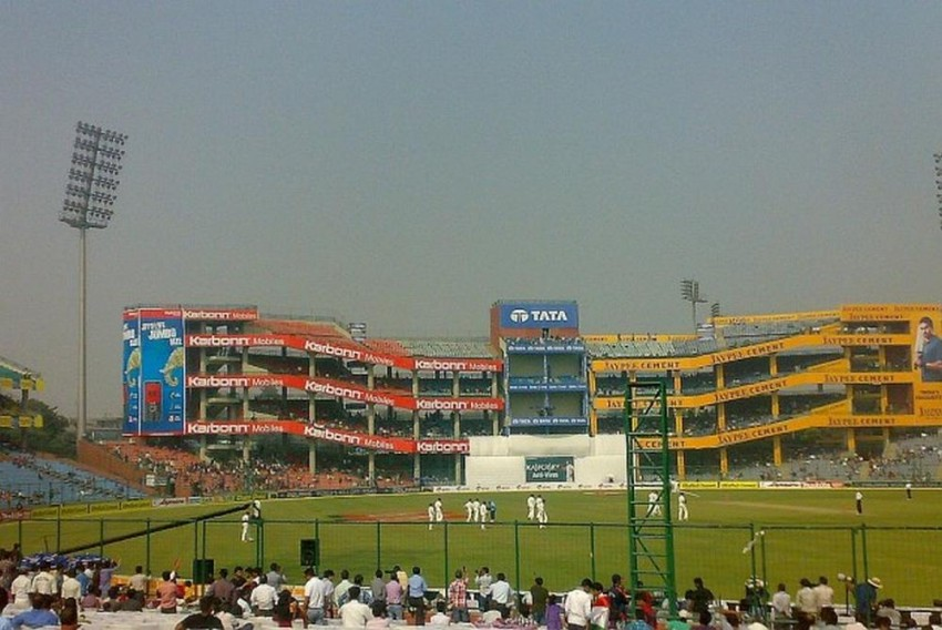 Delhi High Court Orders Independent Audit Of Murky DDCA Accounts