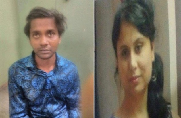 Bhopal Man Who Killed His Live-In Partner And Buried In A Marble Tomb Killed His Parents Too