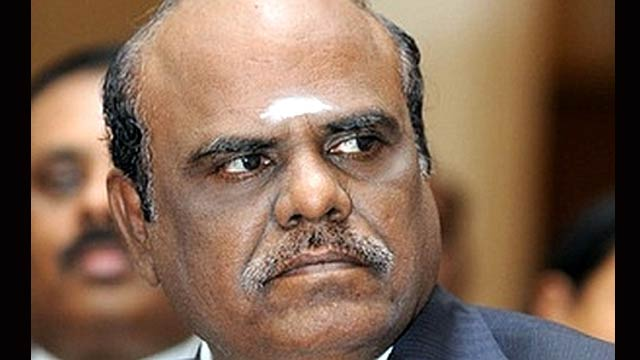 All You Need To Know About Justice C.S. Karnan, Who Now Faces Contempt Charge By Supreme Court
