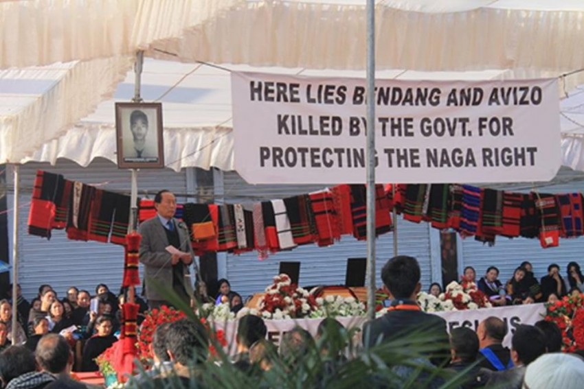 Demand For Women-Reservation In Nagaland Is Only One Reason For A Spate Of Violence In The State