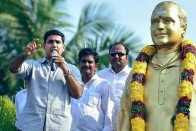 Curious Case Of Nara Lokesh's Assets