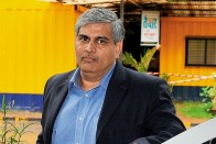Root Cause Of Shashank Manohar's Resignation From ICC: Money Matters