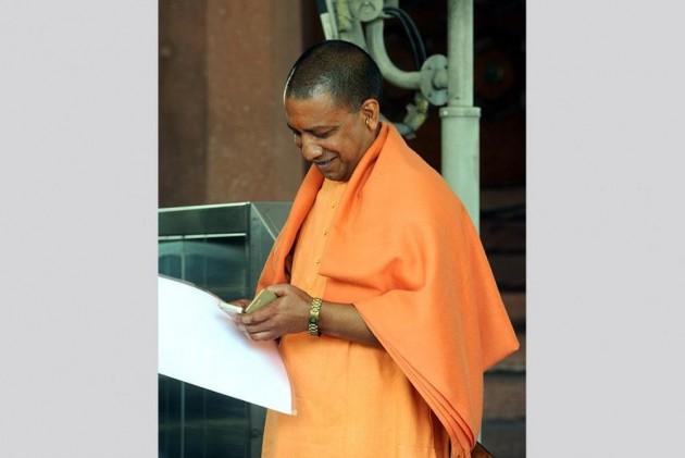 The Deep Caste Symbolism In Yogi Adityanath's Appointment As Uttar