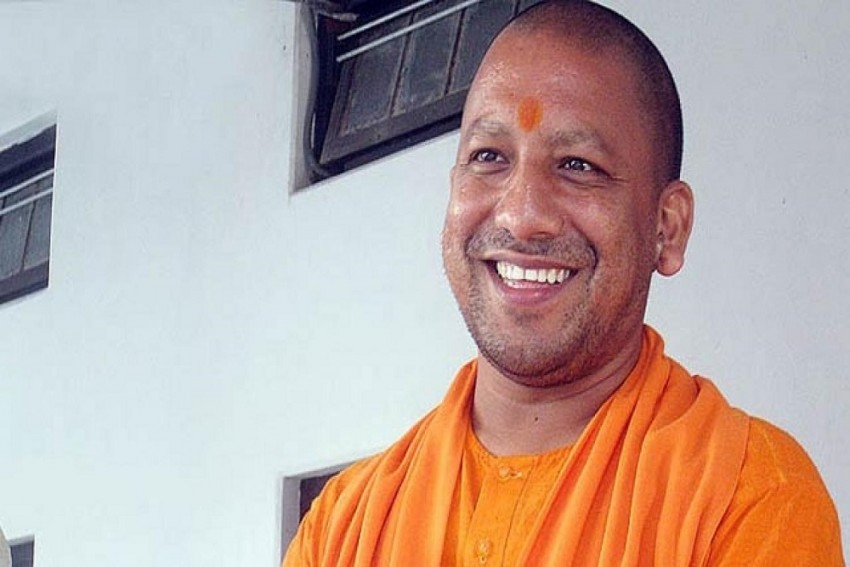 5 Tough Turnaround Targets Awaiting UP CM-Designate Yogi Adityanath