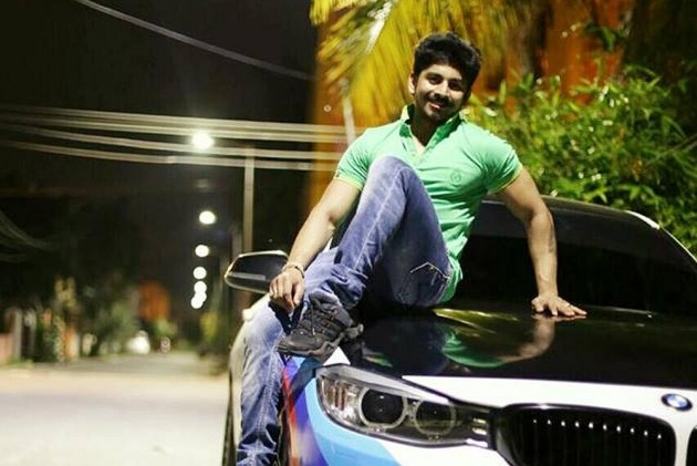 What Caused Ashwin Sundar's High-End BMW To Go Up In Flames After Crashing Into Tree?