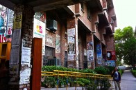 Letter Received By JNU 'Forged', Says UGC, Denies Fund Cuts To University
