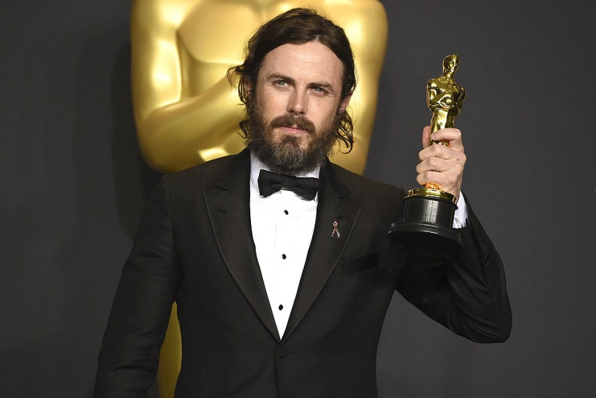 'Everyone Deserves To Be Treated With Respect', Casey Affleck Speaks On Harassment Allegations