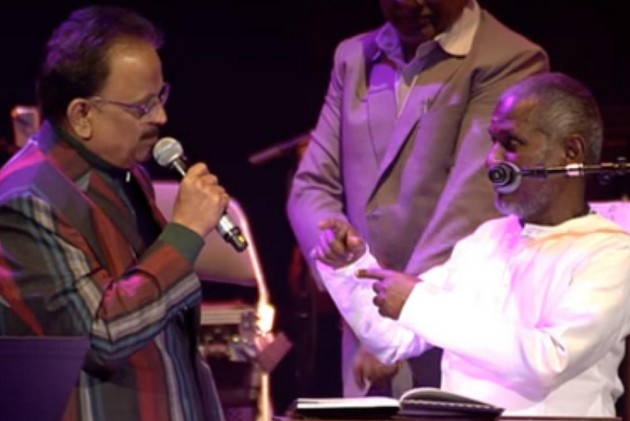 What Do Copyright Experts Feel About Wrangle Between Ilayaraja And SPB?