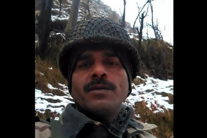 BSF Whistleblower Jawan Tej Bahadur Yadav Is Alive, Wife Denies Rumours Of Death