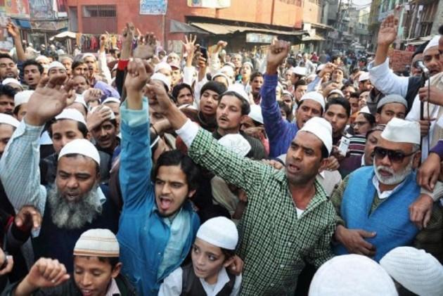 Muslim Litigants In Babri Masjid Case Say They Are 'Not Keen On Talks Again'