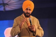 Ministerial Berth Should Not Deprive TV Audience Of Sidhuism Until He Makes A Mess Of Multitasking