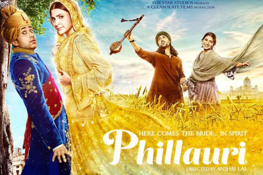 From <em>Phillauri</em>, Censor Board Deletes <em>Hanuman Chalisa</em> Recital Scene That Doesn't Get Rid Of Anushka Sharma's Ghost