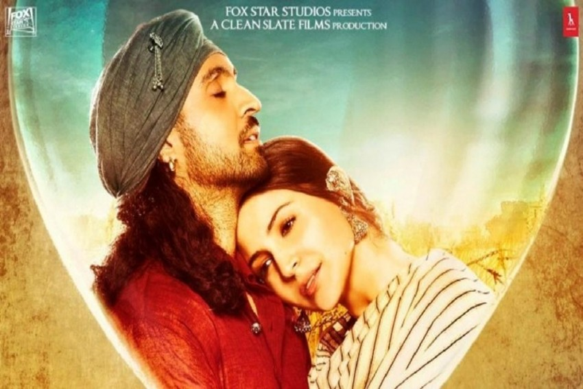 Phillauri Is Not Funny Enough To Classify As A Comedy & Not Emotional Enough To Touch The Heart