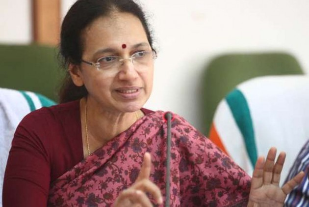 Now, Two Cousins, Nalini And Girija, Head The Bureaucracy Of Kerala And Tamil Nadu