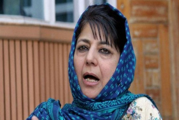 BJP Turns Down Partner PDP's Call For Talks With Stone-Throwers