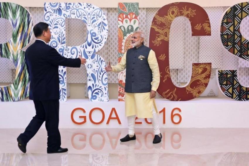The India-China Territorial Dispute Has Rekindled: Who Holds The 'Key'?