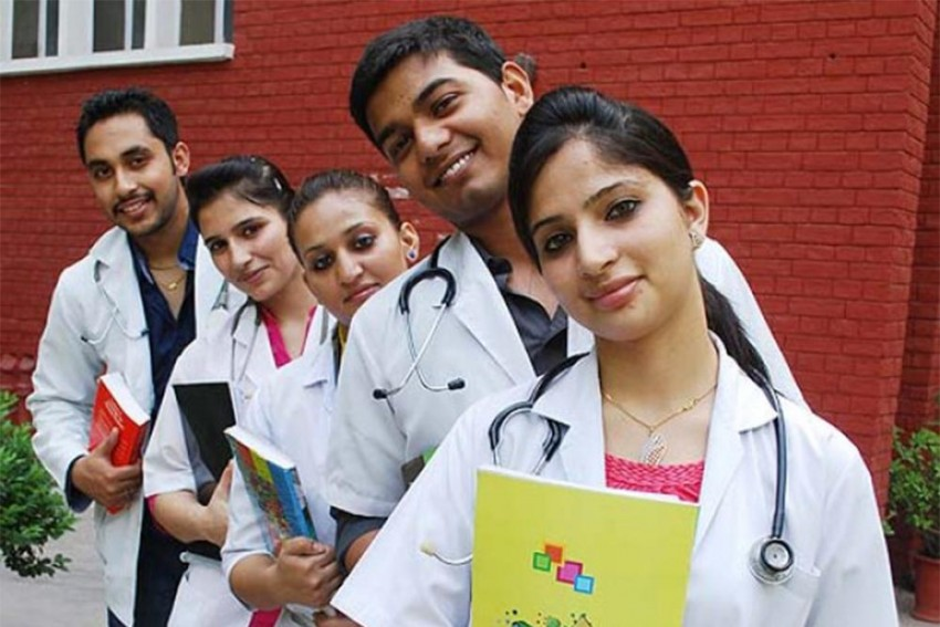 Top Medical Colleges In 2013