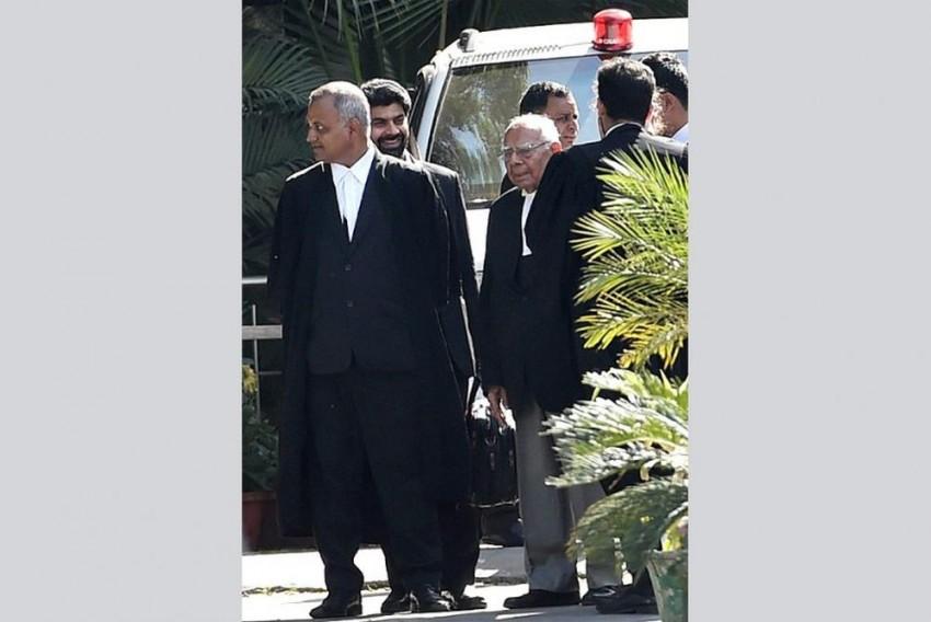 Kejriwal Defamation Case: Jethmalani Links Jaitley's 2014 Electoral Rout To Lack Of 'Reputation'