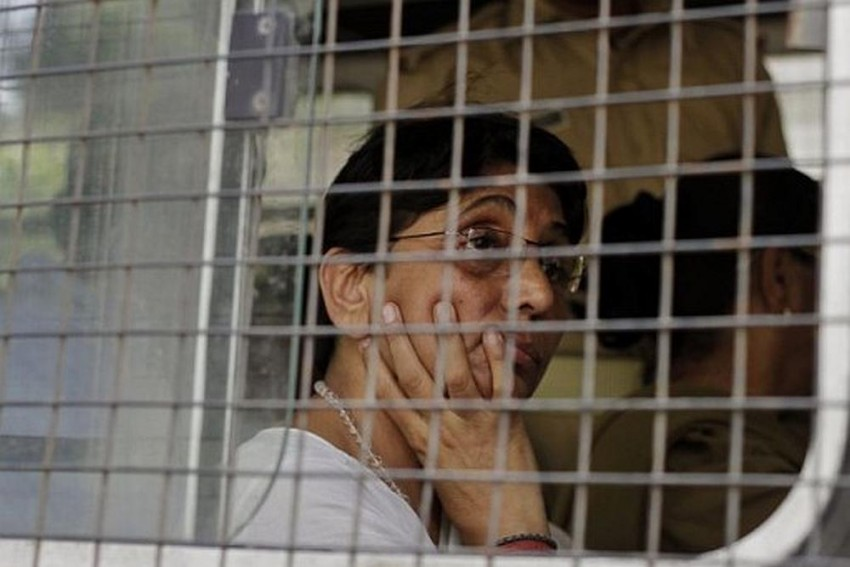 Gujarat Riots Case: Maya Kodnani Can Examine Amit Shah, 13 Others As Witnesses, Says Court