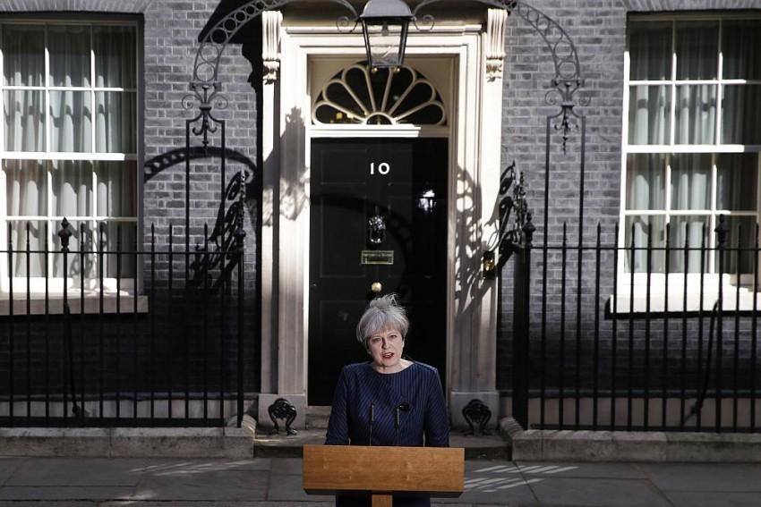 After Brexit Referendum, Now Brexit Election