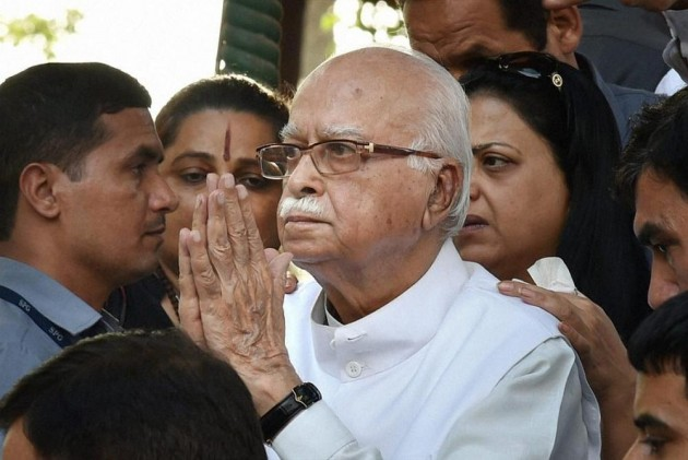 BJP Leaders Including Advani To Be Tried For Criminal Conspiracy In Babri Masjid Case, Says Supreme Court