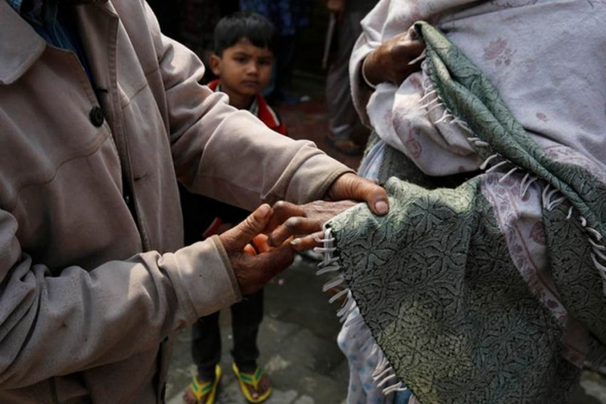 In India, Leprosy Thrived On Years Of Under-Reporting And Decreasing Budget Support