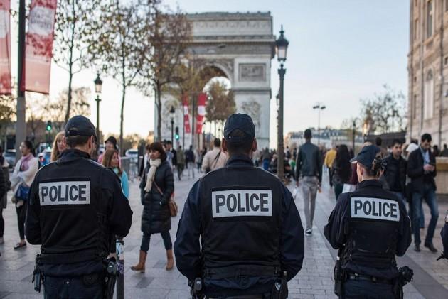 Is Paris Losing Its La Joie De Vivre ?