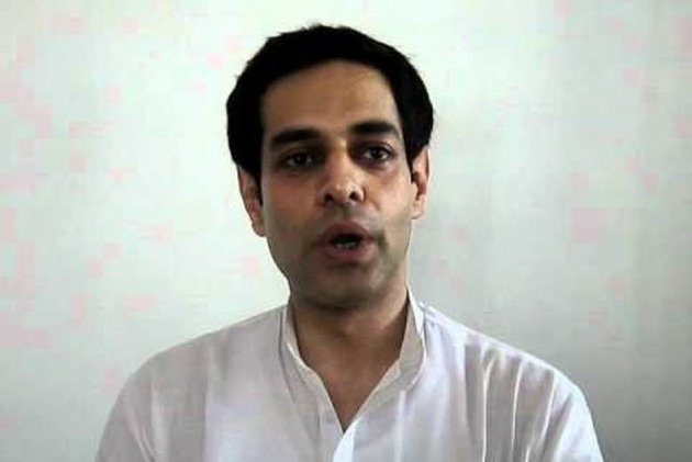'Why Apologise?' Says BJP Leader Raghav Lakhanpal In Alleged Saharanpur Rioting Case