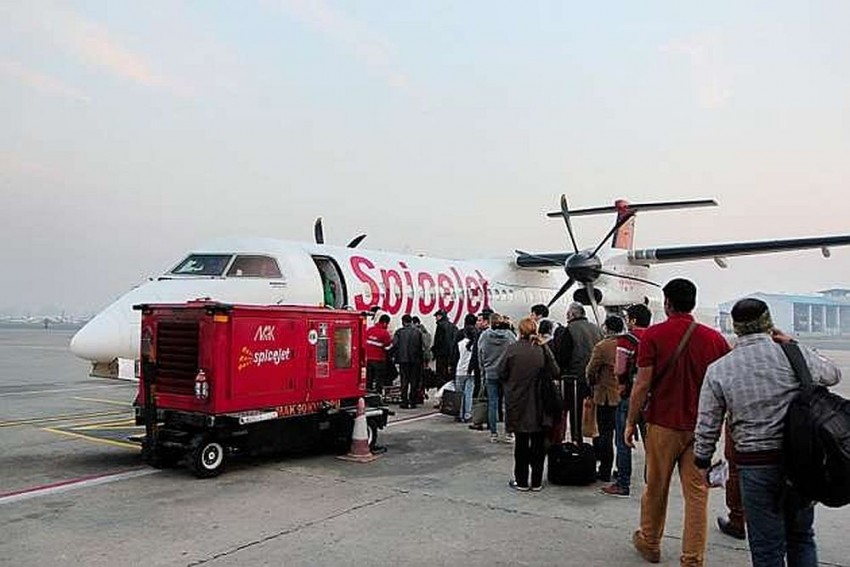 UDAN Has Taken Off But These Could Work Against The Grand Scheme For Regional Connectivity