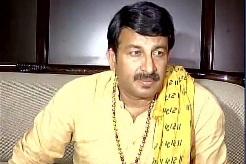 'Attack An Attempt On Life,' Says Manoj Tiwari After Break-In Incident