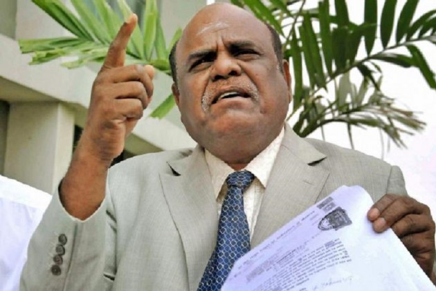 Police From 3 States Fail To Trace Justice Karnan, Did He Leave India?
